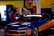 2001 nissan silvia s15 spec s the fast and the furious wiki