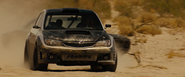 Brian's Subaru Impreza WRX STI - Mexico (3)