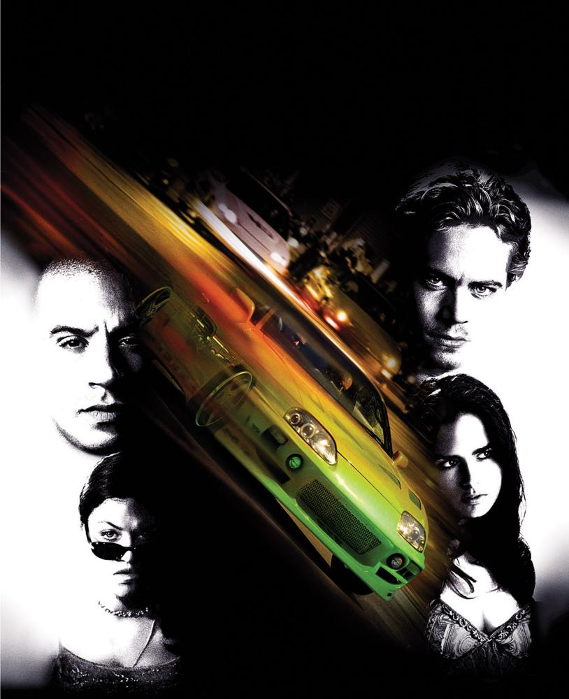 Fast And Furious Wiki