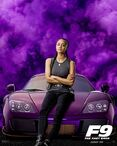 Fast & Furious 9 character poster 6