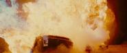 Skyline R34 GT-R - Destroyed