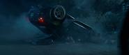 Takashi's Z33 - Wrecked