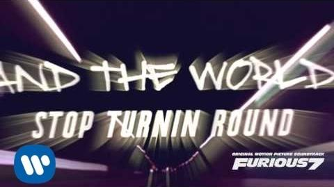 Sevyn Streeter - How Bad Do You Want It (Oh Yeah) Lyric Video - Furious 7 Soundtrack