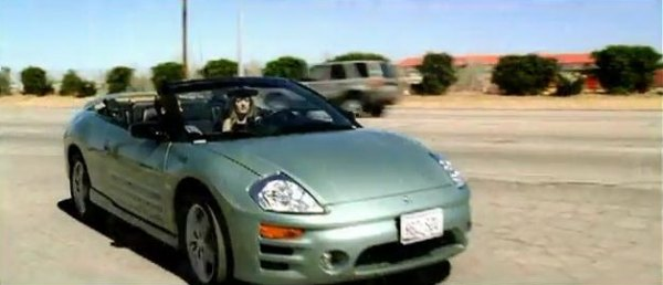 Image 2003 Mitsubishi Eclipse Spyder G3g The Fast And The