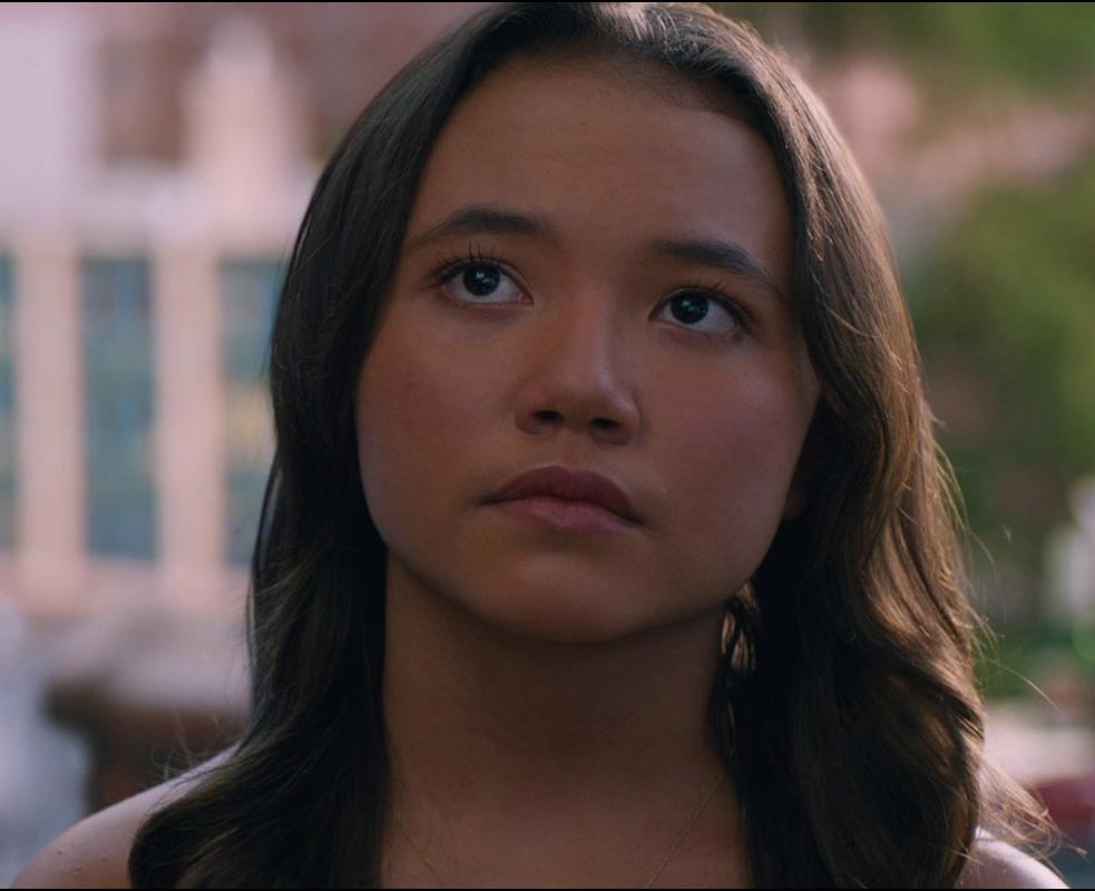 Portrayed by Eden Estrella