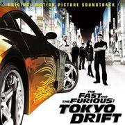 Tokyo Drift OST