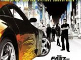 The Fast and the Furious: Tokyo Drift (soundtrack)