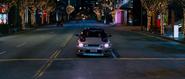 Nissan Skyline R33 GT-R - Tokyo Drift
