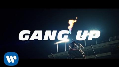 Young Thug, 2 Chainz, Wiz Khalifa & PnB Rock – Gang Up (The Fate of the Furious The Album) VIDEO