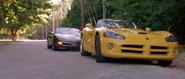 Corvette & Viper - 2F2F