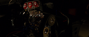 BDS - Electronic Fuel Injection (FF4)