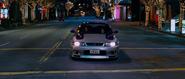 Nissan Skyline GT-R R33 - Tokyo Drift
