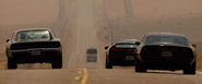 Dodge Charger, Acura NSX & Pontiac Trans-Am