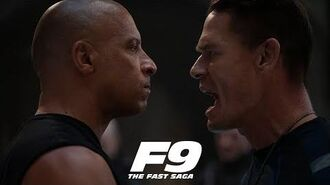 F9 - In Theaters May 22 (Hallelujah) HD