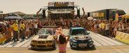 Subaru Impreza WRX STi - Race Wars