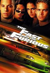 The Fast and the Furious (film)