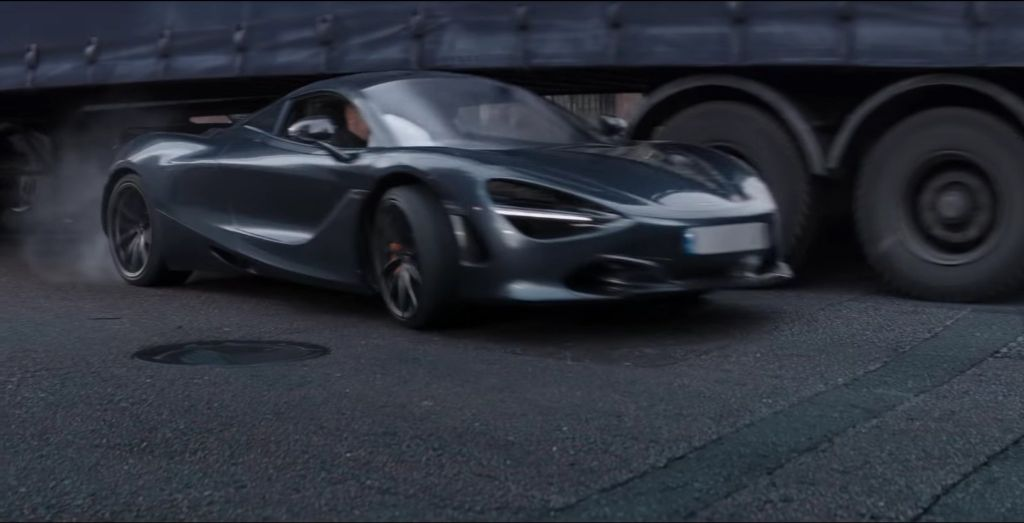 Turbo Diesel Register >> McLaren 720S | The Fast and the Furious Wiki | FANDOM ...