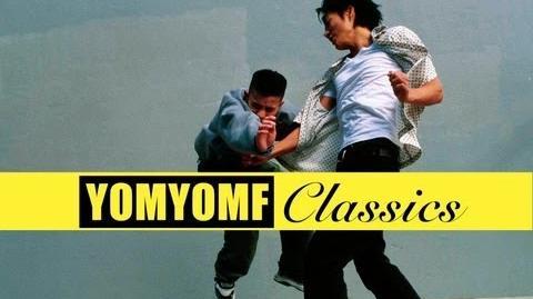 BLT Genesis (YOMYOMF Classics)