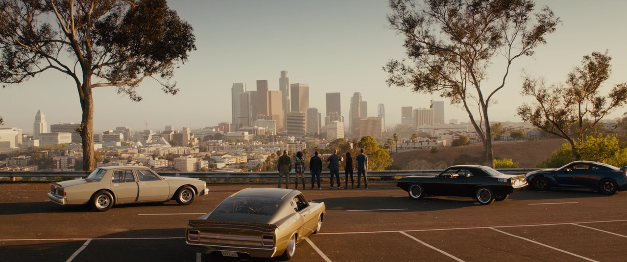 Image the crew los angeles furious 7 jpg the fast for Garage ford romans