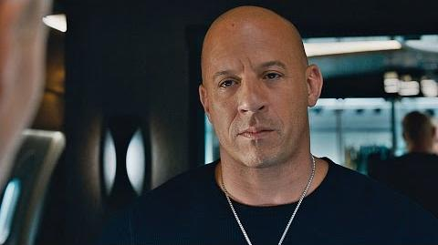 'The Fate of the Furious' Exclusive Clip (2017) Vin Diesel, Charlize Theron