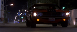 1970 Dodge Challenger - 2F2F