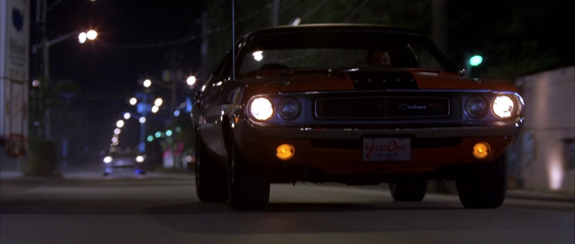 1970 Dodge Challenger R/T | The Fast and the Furious Wiki | FANDOM ...