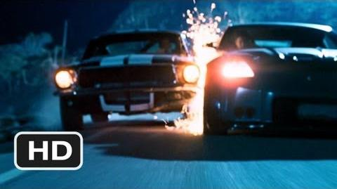 The Fast and the Furious Tokyo Drift (10 12) Movie CLIP - The Race Begins (2006) HD