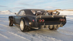 Dodge Ice Charger >> 1968 Dodge Charger R T The Fast And The Furious Wiki Fandom