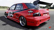 Forza Motorsport 4 - Lancer Evolution IX