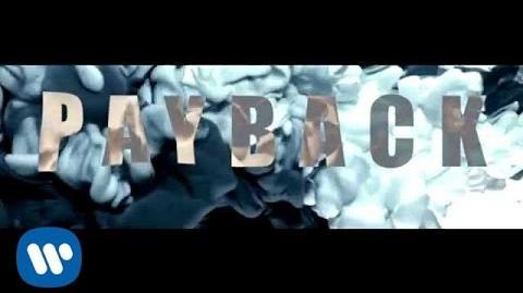 Juicy J, Kevin Gates, Future & Sage the Gemini - Payback Lyric Video - Furious 7 Soundtrack