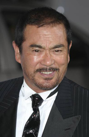 The Streetfighter with Sonny Chiba | Martial Arts Action Movies .com
