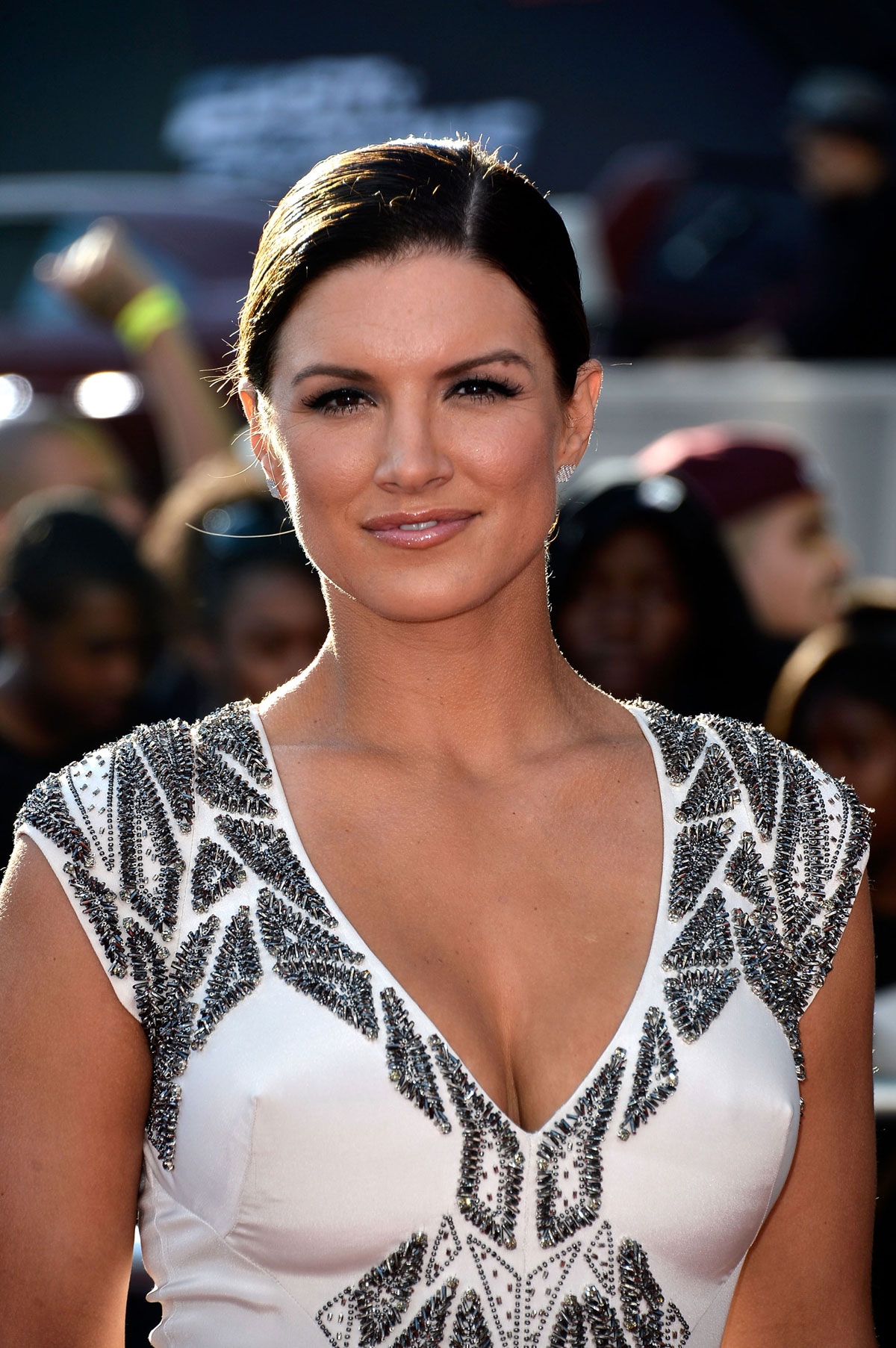 Gina Carano mixed martial arts Gina Carano mixed martial arts new pics