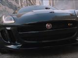 2016 Jaguar F-Type Coupé S