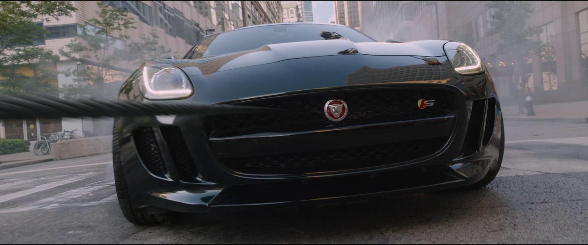 2016 jaguar f-type coupé s   the fast and the furious wiki   fandom