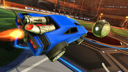 Rocket League DLC-01