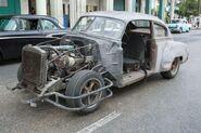 1950 Chevy Fleetline (F8 Cuba BTS)