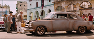 Dom & Fernando - 1950 Chevrolet Fleetmaster (Havana - F8)