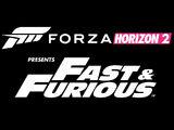 Forza Horizon 2 Presents: Fast & Furious