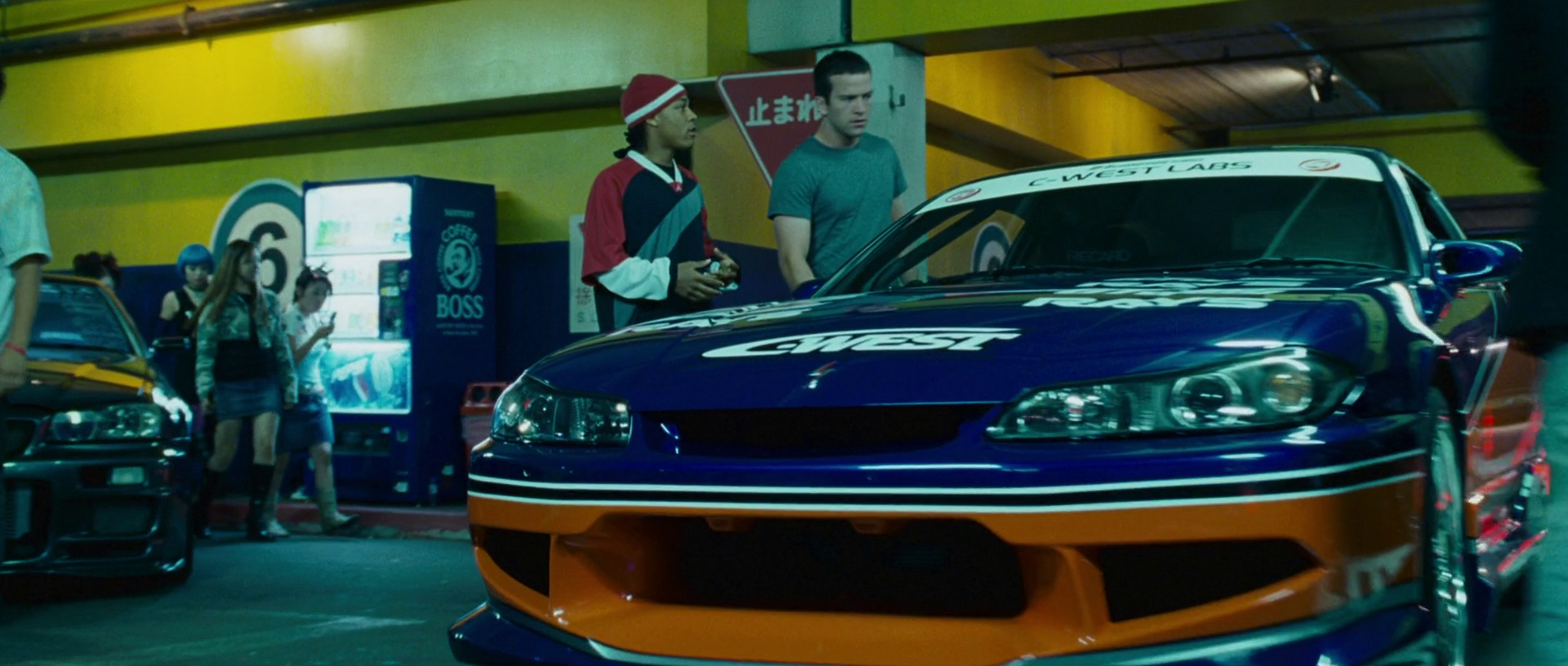 2001 nissan silvia s15 spec s the fast and the furious wiki2001 nissan silvia s15 spec s