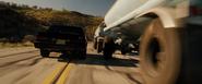 Buick Grand National - Oil Tanker Heist