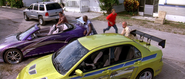 Verone's Trailer Property - Spyder & EVO