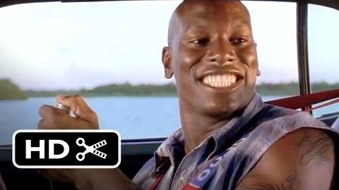 2 Fast 2 Furious (8 9) Movie CLIP - Ejecto Seato (2003) HD