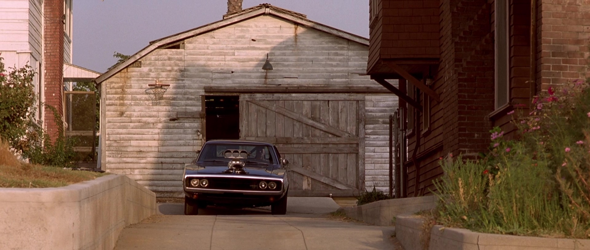 Dom's Charger - 1327 Driveway.jpg