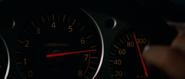 Fairlady Z33 - Speedometer + Tachometer