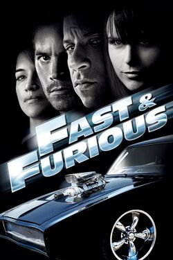 Fast Four Poster