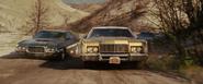 Ford Gran Torino Sport & Lincoln Continental