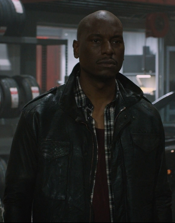 Roman Pearce | The Fast and the Furious Wiki | FANDOM powered by Wikia