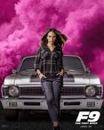 Fast & Furious 9 character poster 5