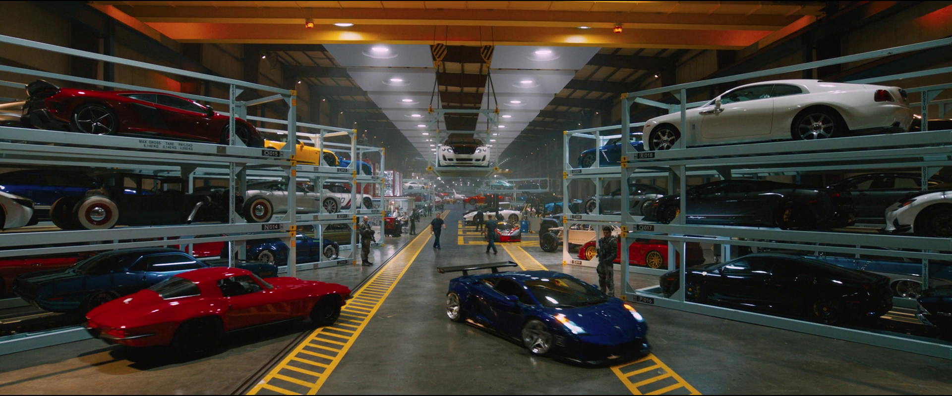 Toy Shop | The Fast and the Furious Wiki | Fandom