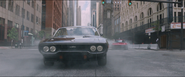 1971 Plymouth GTX - Trying to Escape (New York)